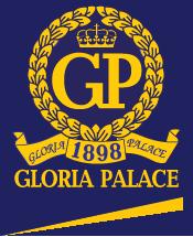 Gloria Palace Hotel Logo